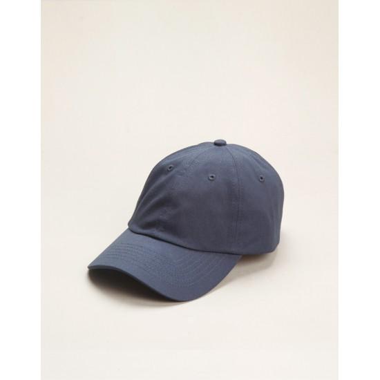 棉質斜紋布老帽
