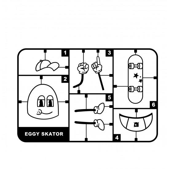eggy skator