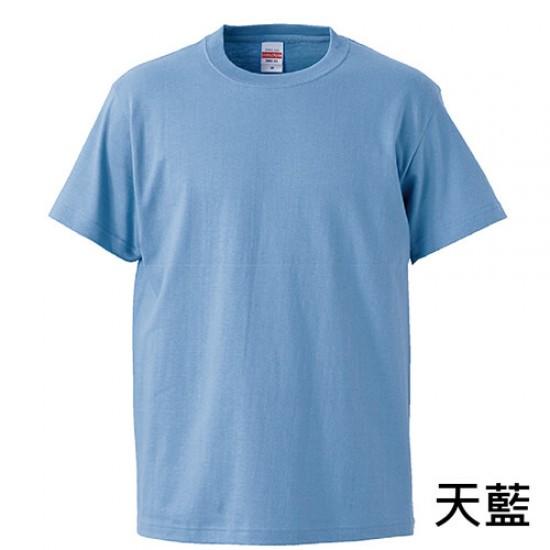 日牌 女版短袖 5.6OZ