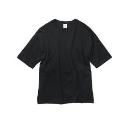 日牌│寬版口袋T│5.6OZ