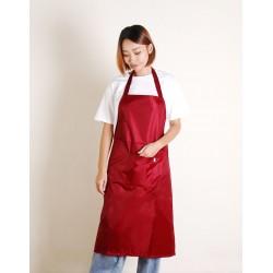 牛津PVC防水圍裙 | 兩色
